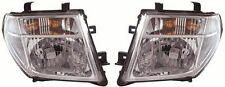 NISSAN PATHFINDER R51 HEAD LIGHT LAMP PAIR ( LEFT HAND & RIGHT HAND) 2005-2010