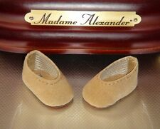 "Madame Alexander marked dress Shoes for 8"" doll outfit clothes Easter Spring"