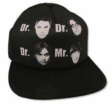 BIG BANG THEORY TRUCKERS HAT NEW OFFICIAL ADULT
