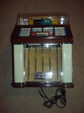 JUKEBOX RADIO & CASSETTE PLAYER - THOMAS 1960