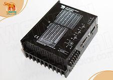 CNC Cut Nema 34/42 stepper motor driver DQ2722M,7A 110-220VAC www.wantmotor.com