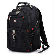 Men Women Waterproof Travel Bag Laptop Backpack Computer Notebook School Bag