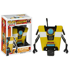 Borderlands POP Claptrap Vinyl Figure NEW Toys Collectibles Video Game