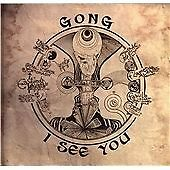 Gong - I See You (2014) *NEW & SEALED*