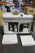 THERMO ELEMENTAL VG PQ EXCELL INDUCTIVELY COUPLED PLASMA MASS SPECTROMETER NICE