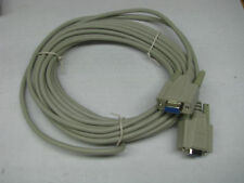 Kenwood TS-480 TS-570 TS-870S TS-2000  Data Link Cable. 25 feet RS232 Ham Radio