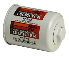 K&N Filters HP-2008 Performance Gold For Sale