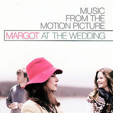 ~COVER ART MISSING~ Various Artists CD Margot at the Wedding Soundtrack