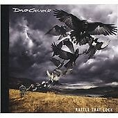 DAVID GILMOUR / PINK FLOYD - RATTLE THAT LOCK CD ALBUM BRAND NEW