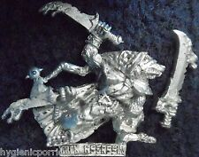 1993 Skaven 74462 Deathmaster Snikch Citadel Command Lord Clan Eshin Assassin GW