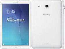 Samsung Galaxy Tab E T561 (9.6 inch) - BLACK / WHITE