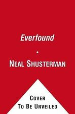 Neal Shusterman - Skinjacker Everfound (2012) - Used - Trade Paper (Paperba