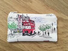 Handmade Coin Purse Made With Cath Kidston Billie Goes To Town Fabric