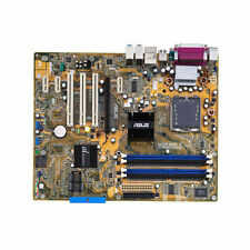 ASUS P5GPL MOTHERBOARD, SOCKET 775, interl 915 chipset, 4 DDR ATX