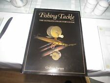 Graham turner ultimate collection vintage fishing tackle rod reel lure livre fly
