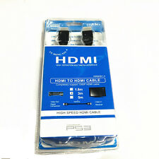 3 METER  HIGH SPEED H D M I CABLE  (Brand new)