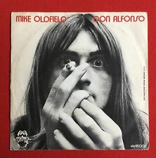"MIKE OLDFIELD -Don Alfonso- Ultra Rare Italian 7"" with unique Picture Sleeve"