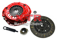 XTR STAGE 1 CLUTCH KIT 1989-1995 TOYOTA PICKUP 4RUNNER 2WD 4WD 2.4L 22RE