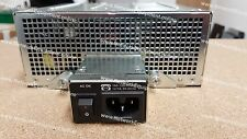 Cisco PWR-3900-PoE 3925 3945 PoE Power Supply 341-0239-01 APS-233