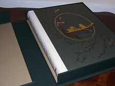 Folio Society THE WIND IN THE WILLOWS Centenary Ed. - Kenneth Grahame & Sandwyk