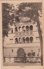COLMAR maison des chevaliers de saint-jean