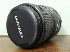 Quantaray 70-210mm F/4-5.6 for Pentax A KA Mount Camera with Cap Covers