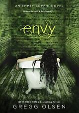 Envy (An Empty Coffin Novel) by Gregg Olsen
