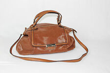 B. MAKOWSKY HANDBAG BROWN PREO