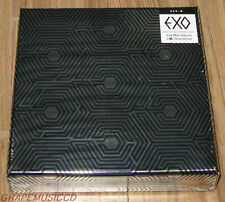 EXO EXO-M 2ND MINI ALBUM OVERDOSE 上瘾 CHINESE VERSION CD + PHOTOCARD + POSTER NEW