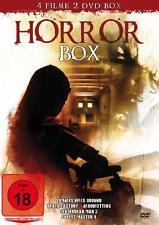 Horror Box (2011) - FSK18 DVD