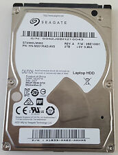 Seagate m9t 2tb 9.5 mm SATA 2.5 pollici ps4 Compatibile con disco rigido interno