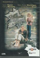 Autunno fra le nuvole (1998) DVD