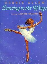 Dancing in the Wings by Allen, Debbie, Nelson, Kadir