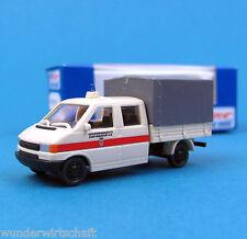 Roco H0 1489 VW T4 DoKa Katastrophenschutz Frankfurt HO 1:87 OVP Volkswagen