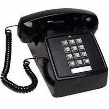 NEW Cortelco 250000-vba-20md Desk Valueline Black Itt-2500-md-bk