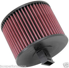 K&N AIR FILTER FOR BMW E81/E87 125i, 128i, 130i 2005 - 2012 (E-2022)