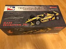 Sam Hornish, Jr. Action Indy 1:18 2003 Pennzoil Terminator 3 Indycar