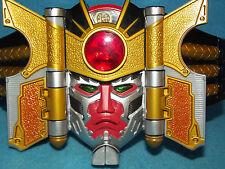 Power Rangers Super Samurai  Deluxe Battle Gear Shogun Buckle RARE