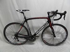 PINARELLO RAZHA K ROAD BIKE ULTEGRA 55CM SRAM SHIMANO MOST 10 SPEED CLEAN USED