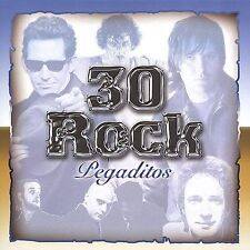 Various Artists-30 Rock Pegaditos CD NEW