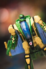 Used Hasbro Transformers Botcon 2006 Darksyde Waspinator Beast Wars *incomplete*