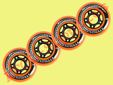 Roles Labeda gripper asfalto 72mm 84a 4stk hockey outdoor Wheels