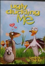 Ugly Duckling and Me - Love Is In The Air (DVD, 2008)