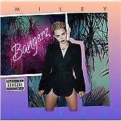 Miley Cyrus - Bangerz (Deluxe Edition, 2013)