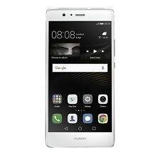 "HUAWEI P9 LITE WHITE 16GB DUAL SIM 4G LTE 5.2"" OCTACORE  NUOVO"