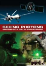 Seeing Photons: Progress and Limits of Visible and Infrared Sensor Arrays, , Nat