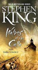 Wolves of the Calla by Stephen King (2006, Paperback)