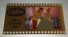 Walt Disney Classic Collectible Cell Card CINDERELLA No 148 WDCCCC