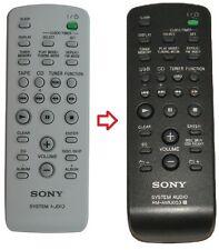 Originale Sony® Fernbedienung passend für RM-SC3 / RM SC3