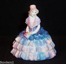 "M10 - Royal Doulton Miniature Figurine - 2-3/4"" - Chloe - Retired 1945"